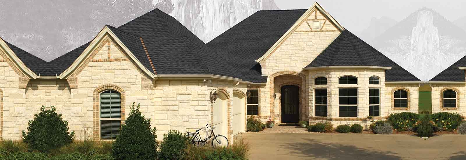 GAF Timberline HD roofing options