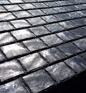 rubber roof replacement