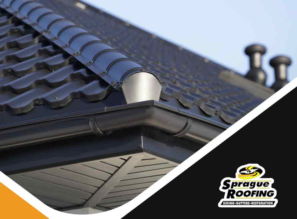 A Look Into The Anatomy Of A Roofing System