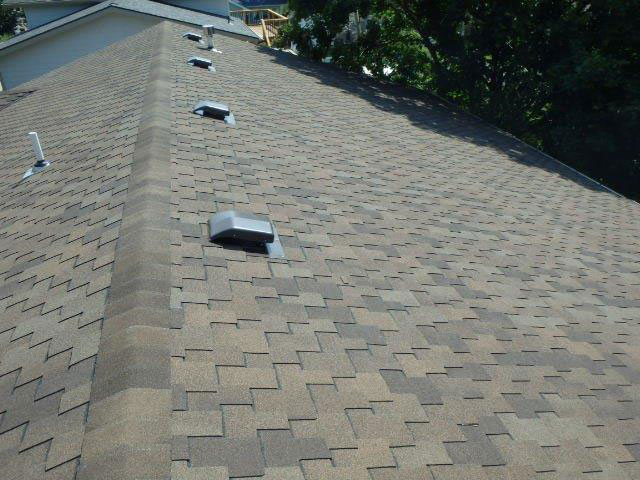 Residential Roofing System