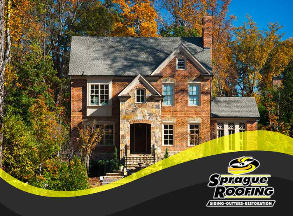 Different Styles Of Residential Roofing And Their Advantages