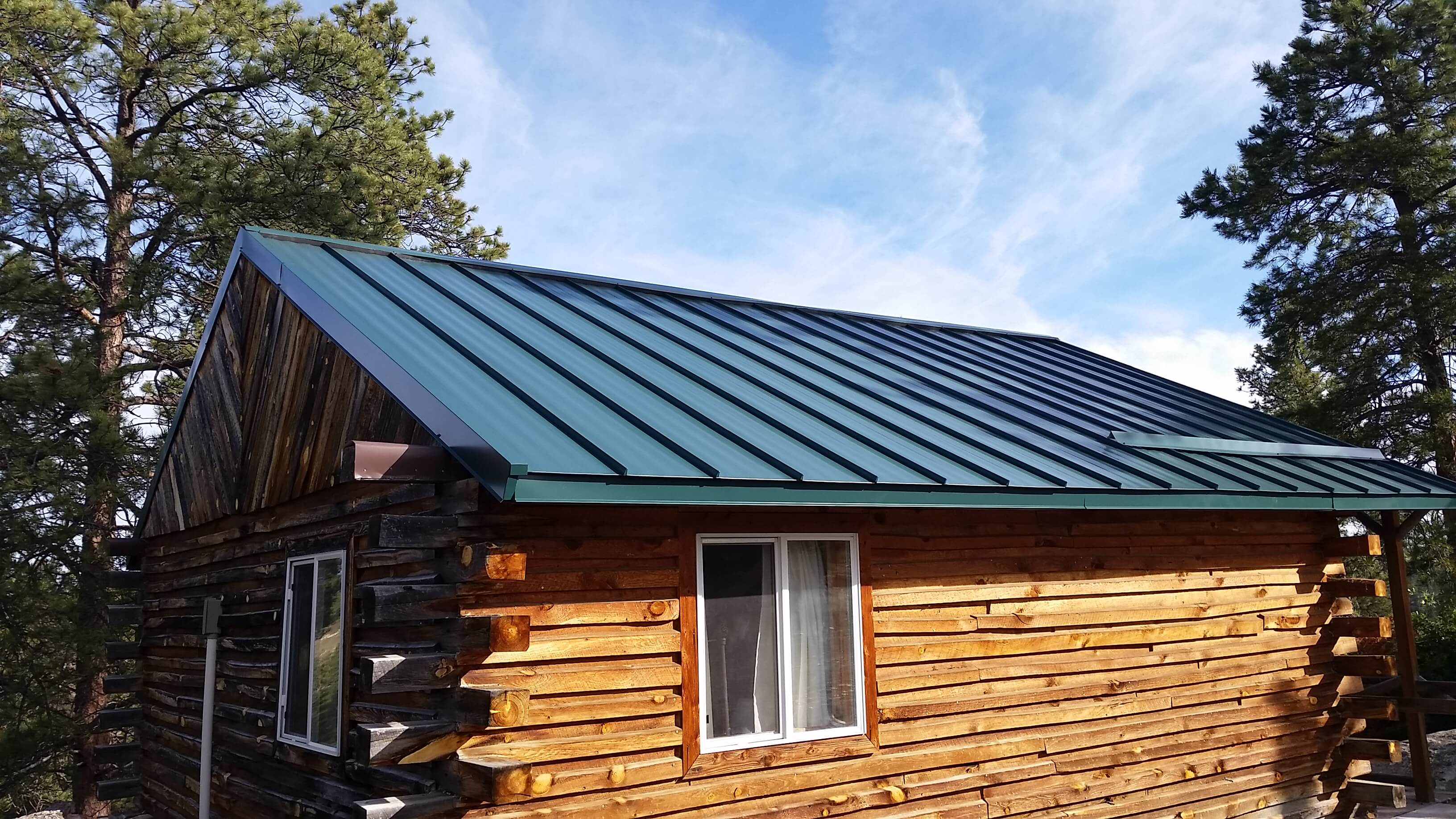 Completed Projects Sprague Construction Roofing Llc