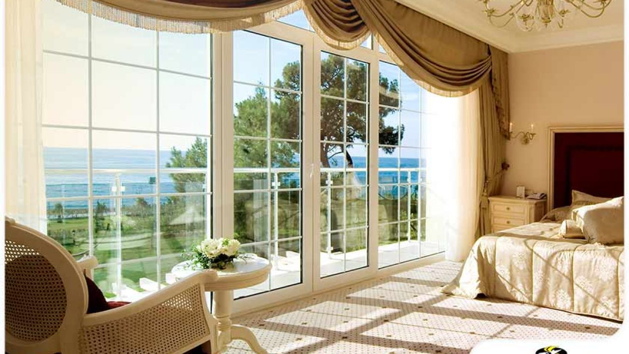 A Quick Rundown On French Patio Doors